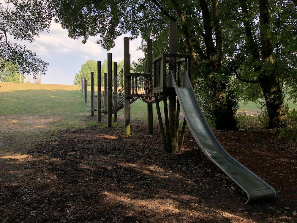 Natuurspeeltuinen in rotterdam en omgeving - Zuiderpark