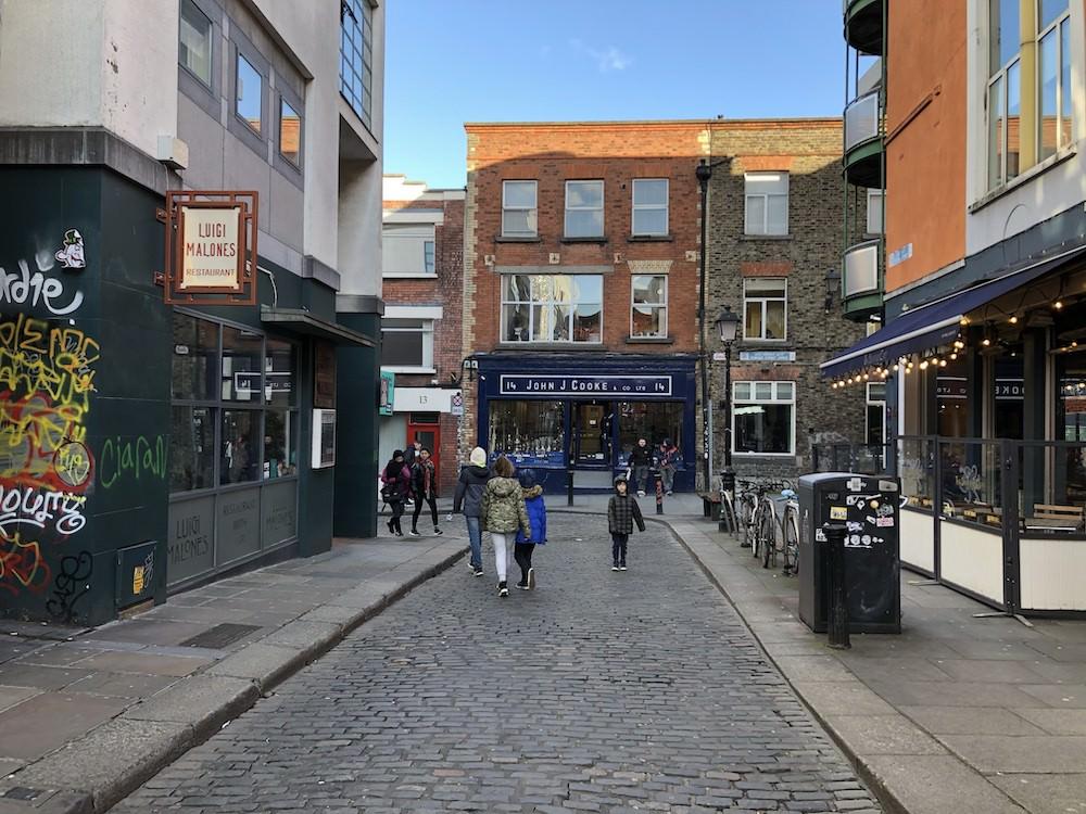 Middag wandelen door Dublin met kinderen 04
