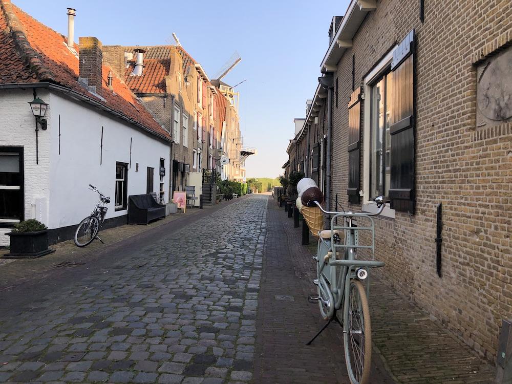 Stadswandeling door vestingstad Willemstad 04