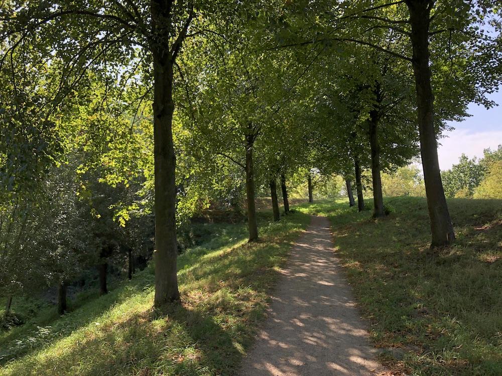 Stadswandeling door vestingstad Willemstad 05