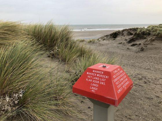 zeeheldenroute in Hoek van Holland 02