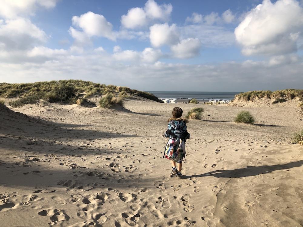 zeeheldenroute in Hoek van Holland 10