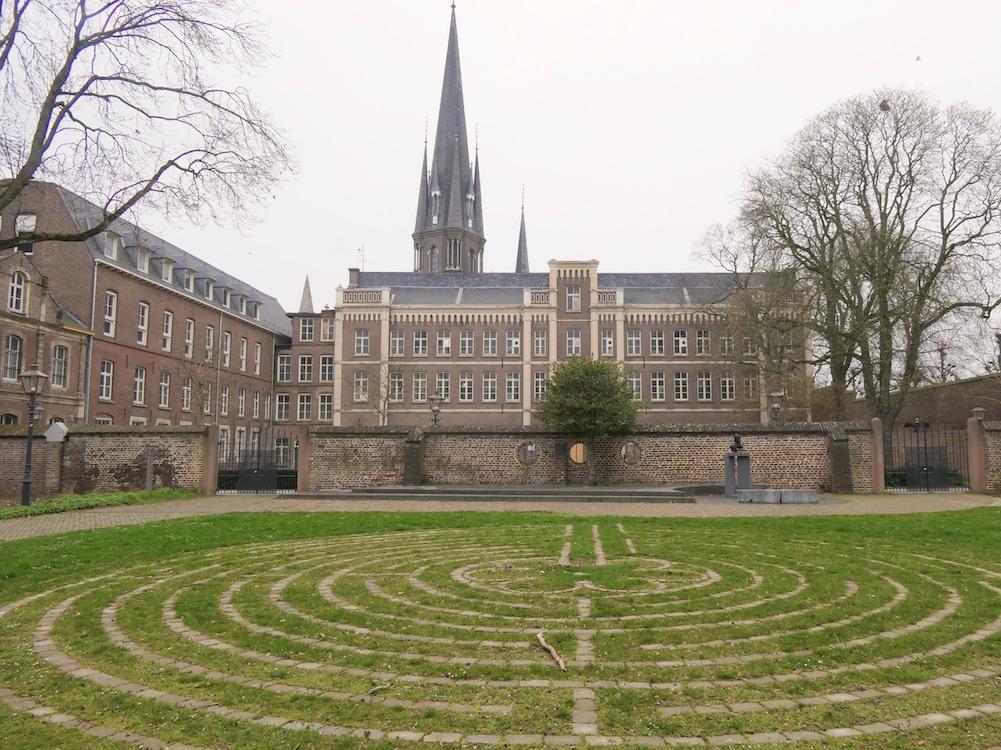 Vestingstad in Nederland - Sittard