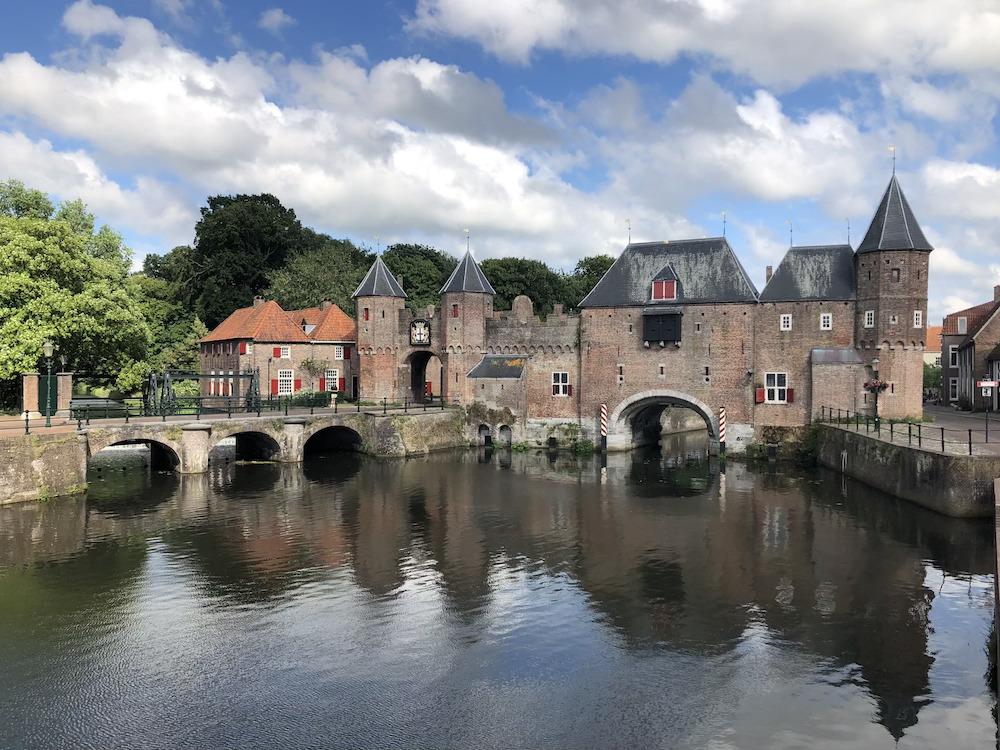 Vestingstad in Nederland - Amersfoort