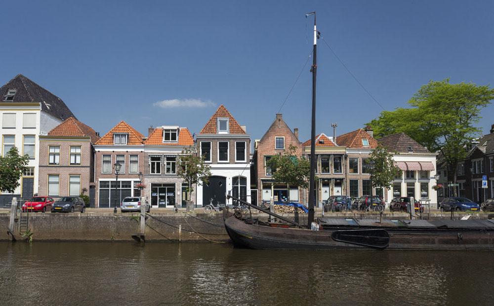 Vestingstad in Nederland - Zwolle