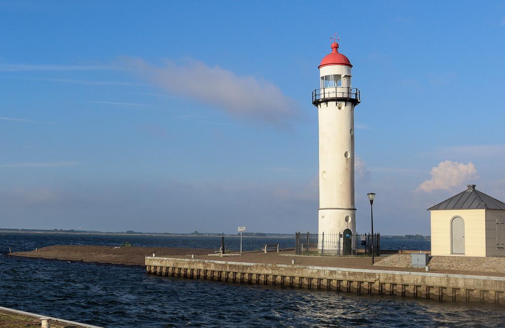 Vestingstad in Nederland - Hellevoetsluis