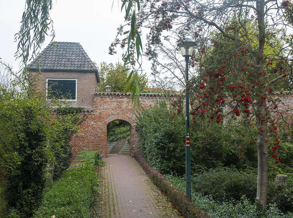 Vestingstad in Nederland - Hattem