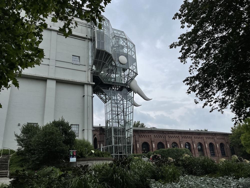 Bijzondere kunstwerken in het Ruhrgebied 03