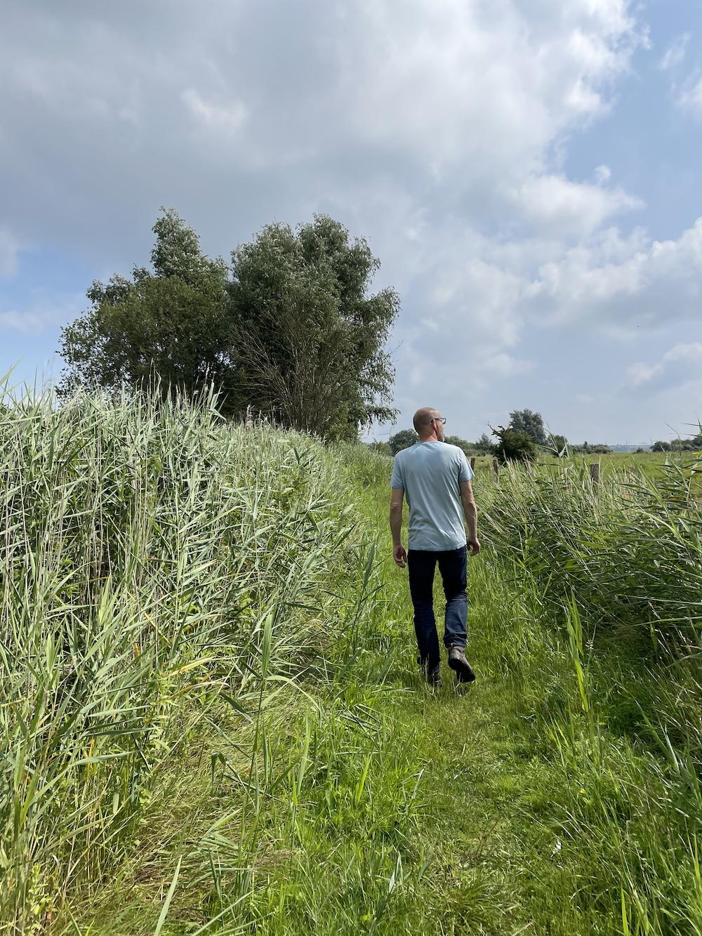 wandelen rond Ooltgensplaat 03